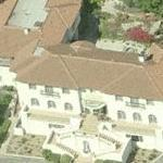 Columban Fathers Los Angeles Center (Birds Eye)