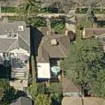 David O'Donnell & Jennifer Aspen's House (Birds Eye)