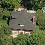 Tim Kazurinsky's House