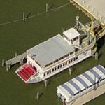 Spirit of Texas Paddlewheeler