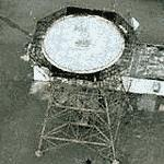 Abandoned Radar Site (Birds Eye)