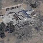 John Halpern's House