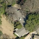George W. & Laura Bush's House (Birds Eye)