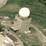 Former Radar Station (Bing Maps)