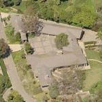 Jerry Perenchio's House (Birds Eye)