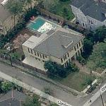 Cooper Manning's House (Birds Eye)