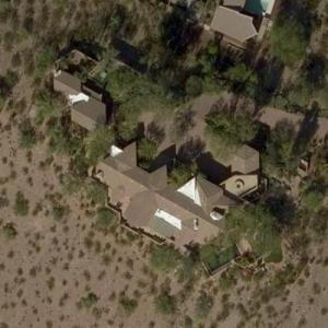 Barry Goldwater's House (former) (Bing Maps)
