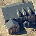 Javaris Crittenton's House (Birds Eye)