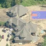 Jamal Crawford's House (Former)