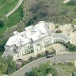 Michael Landver's House