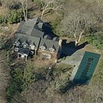 George Stephanopoulos' house