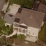 Baron Davis' House (Birds Eye)