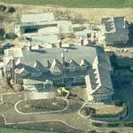Joe Farrell's Sandcastle Estate (Birds Eye)