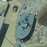 PTF-17 torpedo boat