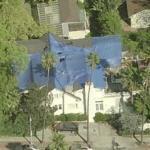 Jeremy Renner & Kristoffer Winters' House