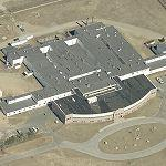 Plum Island Animal Disease Center (Bing Maps)