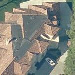 Steve Kuranoff's House (Birds Eye)