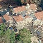 Edward Uzialko's House (Birds Eye)