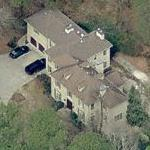 Todd Kane's House (Birds Eye)