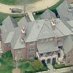 Tony White's House (Birds Eye)