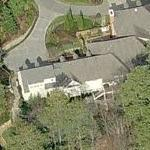 John Costello's House (Birds Eye)
