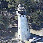 Amelia Island Lighthouse (Birds Eye)