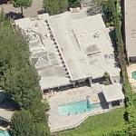 Giorgio Moroder's House (Former) (Birds Eye)