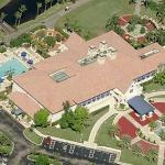 Boca Bath & Tennis Country Club (Birds Eye)