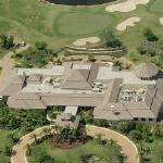 Boca Grove Plantation Country Club (Birds Eye)