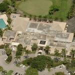 Delaire Country Club (Birds Eye)