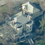 Steven Walske's House (Birds Eye)