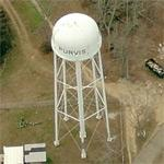 Watertower - Purvis