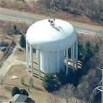Scaggsville Elevated Water Tank