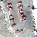 Snow crawlers (Bing Maps)