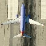 Boeing 737 (Southwest Airlines)