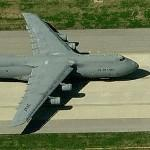 "Lockheed C-5 ""Galaxy"""