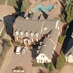 Coby Brooks' house (Birds Eye)