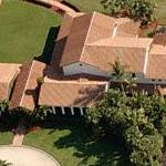 John Goodman's house (Birds Eye)