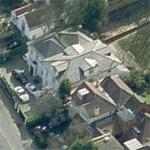 Michael Ballack's House (former) (Bing Maps)