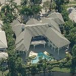 Martin Greenberg's House