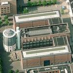 Bonnefanten Museum by Aldo Rossi