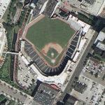 Canal Park (Bing Maps)