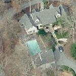 William Shaheen's House (Birds Eye)