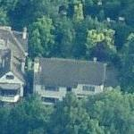 Clive Owen's House (Birds Eye)