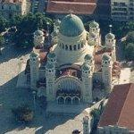 Church of Saint Andrew (Birds Eye)