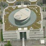 BMW R&D Centre (Birds Eye)