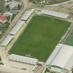 Stadionul Concordia (Birds Eye)
