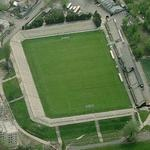 Stadionul Regie (Birds Eye)