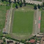 Stadionul CFR Timisoara (Birds Eye)