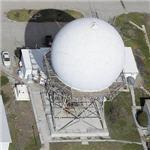 Former Air Defense radar site RP-39 / J31